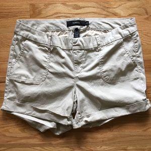 torrid Shorts - Torrid size 16 5in inseam shorts